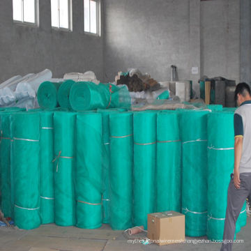 Factory Direct Supply Plastic Window Screen