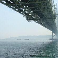 Wz -B030 Fabricação Fábrica Fabricação Profissional Ponte de Estrutura de Aço