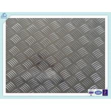 Aluminum Treaded Plate 1060 3003 5052 6061
