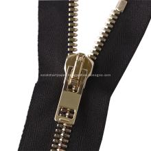 Metal No. 13 Zip chain Zipper for Handbag