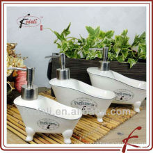ceramic soap dispensers