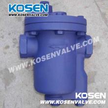 Cast Steel Inverted Bucket Steam Trap (CS11)