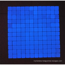 Luminous Mosaic for Swimming Pool