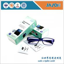 Single Pack Glasses Lens Wet Wipes