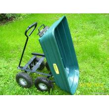 Dump Garden Cart