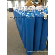 GB5099 Zylinder Sf6 Gas Schwefel Hexaflurid (SF6) 99,99%