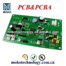 doppelseitige PCBA, 2-lagige Leiterplattenbestückung, 2-lagige Leiterplatte