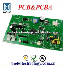 double sided pcba, 2 layer pcb assembly, 2 layer pcba