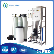 Drinking Water Reverse Osmosis Purification Systems