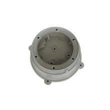 Piezas modificadas para requisitos particulares de la fundición a presión de Zamark para la pieza de automóvil (DR339)