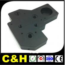 Piezas de aluminio personalizadas 5052 con servicio de fresado de mecanizado CNC barato