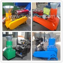 Home Gebrauch Pellets Making Machine / Mini Pellet Maschine