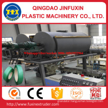 Plastic Strap Making Machine