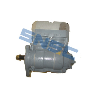 Weichai WD615 Engine Parts 612630030276 Air Compressor SNSC