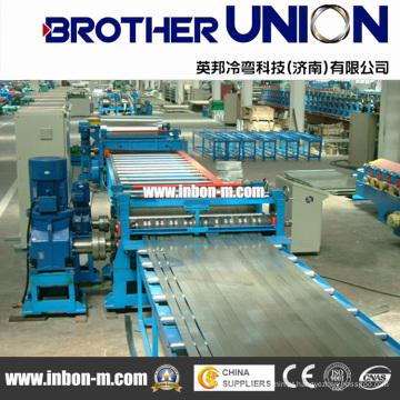 Ecl-3X1850 Cut-to-Length fabricantes de máquina