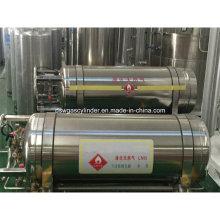 High Pressure Liquid Cylinder