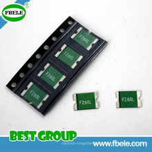 Glass Tube Fuse SMD Fuse (1206, 2920)