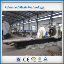 wedged wire screen welding machines for coal washing mesh
