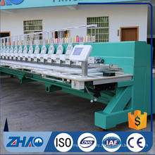 hot selling cheap price good Computerized Sequin Embroidery Machine