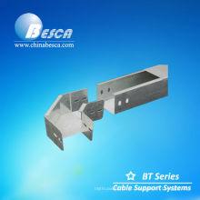 Galvanoplastia galvanizada galvanizada do cabo do zinco (UL, IEC, GV e CE)