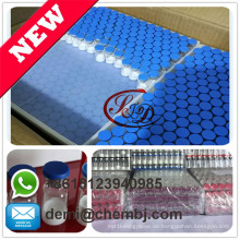 Terlipressin-Azetat 14636-12-5 Polypeptid-Hormon-Pulver für blutende Ösophagusvarizen