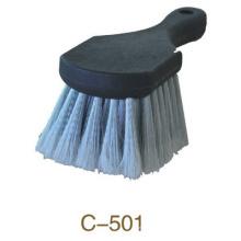 Brosse de nettoyage courte