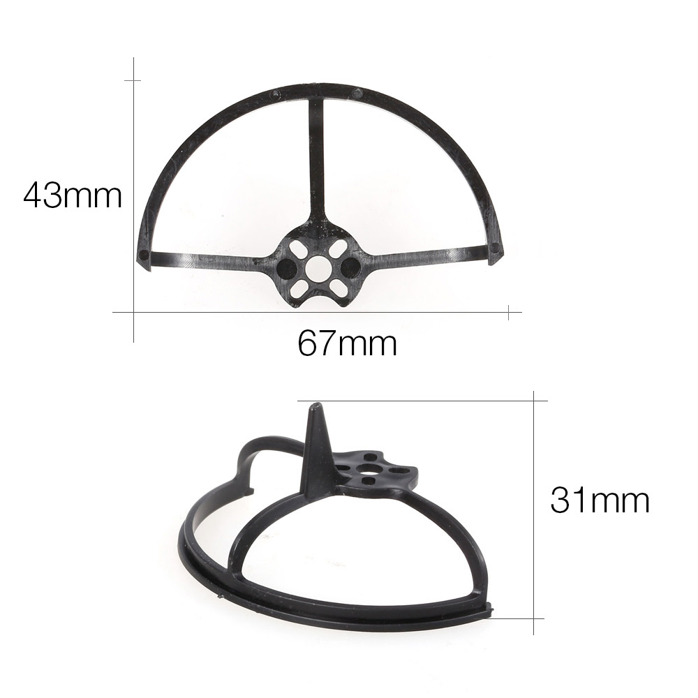 Propeller Guard Ring