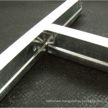 Glavanized Zinc Coated Ceiling T Bar (32X24X3600, 38X24X3600mm)