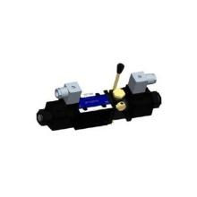 Yuken Series DSG 01 Hydraulic Reversing Valve