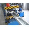 High quality rack upright sheet roll forming machine/rack upright roll forming machine made in shanghai allstar