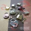 logo personnalisé de niveau professionnel haut de gamme en métal de haute qualité d'usine