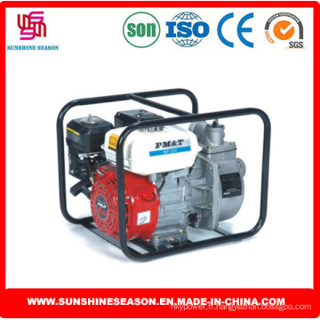 Pompe à eau d'essence Type PMT Wp20X pour usage agricole