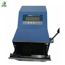 Grand homogénéisateur battant d'affichage d'affichage à cristaux liquides / mélangeur de stomacher / homogénéisateur stérile