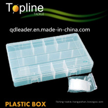 PP Material Plastic Fishing Box with Low Price