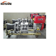 Honda Capstan Winch Capstan Winch for Sale