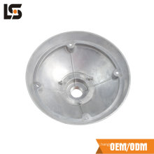 Aluminum Molding Parts for CCTV Security Dome camera Housing