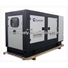 30KW Chinese Soundproof Diesel Generator Set