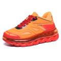 Zapatillas deportivas con amortiguación de aire caliente