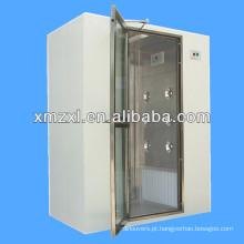 Casa de banho de ar