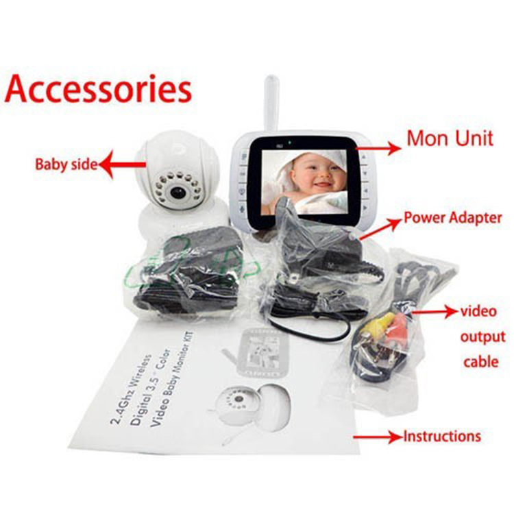 Baby Care Device