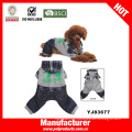 Ropa para perros Ropa para perros Ropa para mascotas con sombrero (YJ83662)