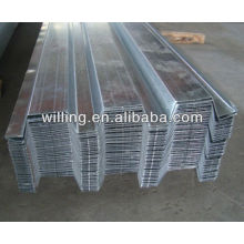 galvanized steel decking sheet