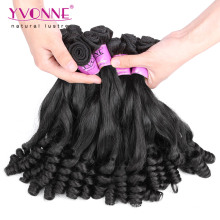 Bestselling Tip Curly Virgin Funmi Human Hair