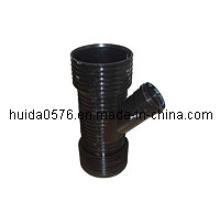PP Corruquated Skew Tee Form von Huida