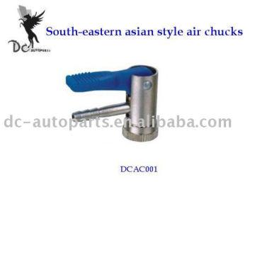 Sujetadores aéreos estilo sudeste asiático