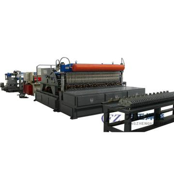 Roll Svetsad Wire Mesh Making Machine