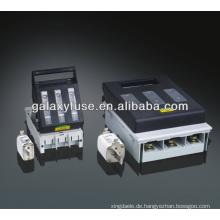 HRC-Sicherungen und Schalter