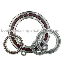 71800 series High speed Single Row Angular Contact Ball Bearing
