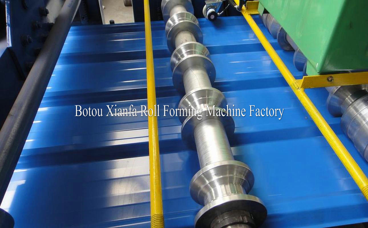 ibr machine roller