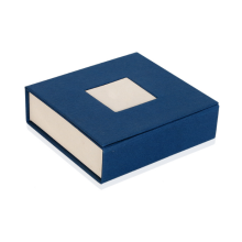 High Quality Customized Cardboard Magnetic Bracelet Gift Box